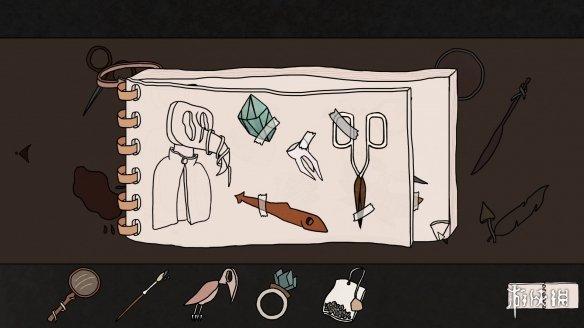 《林地房东》游戏截图-6