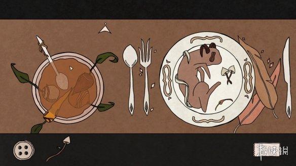 《林地房东》游戏截图-1