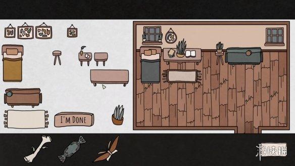《林地房东》游戏截图-3