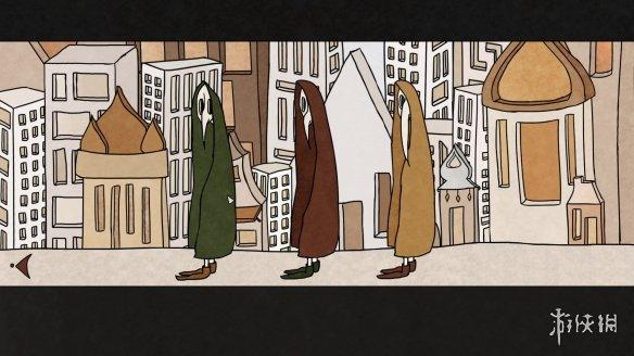 《林地房东》游戏截图-8