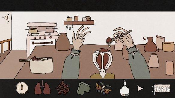 《林地房东》游戏截图-4