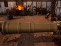 《加农炮铸造模拟器》游戏截图-1小图