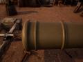 《加农炮铸造模拟器》游戏截图-2小图
