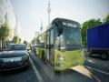 《城市公交模拟》游戏截图-5小图