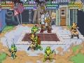 《忍者神龟:施莱德的复仇》游戏截图-5小图