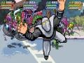 《忍者神龟:施莱德的复仇》游戏截图-2小图
