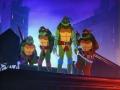 《忍者神龟:施莱德的复仇》游戏截图-3小图