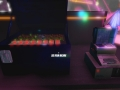 《隔绝夜店模拟器》游戏截图-2小图