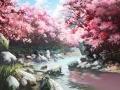 《葬花》游戏截图-5小图