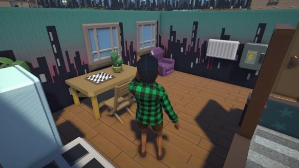 《租房达人:序幕篇章》游戏截图-7