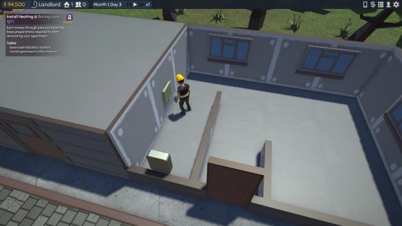 《租房达人:序幕篇章》游戏截图-6
