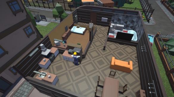 《租房达人:序幕篇章》游戏截图-8