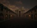 《在地狱中生存》游戏截图-3小图