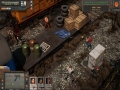 《尸城饿人》游戏截图-5