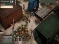 《尸城饿人》游戏截图-7