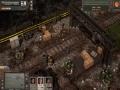 《尸城饿人》游戏截图-11