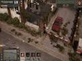 《尸城饿人》游戏截图-4