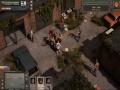 《尸城饿人》游戏截图-12