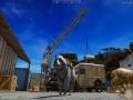 《被通缉的浣熊》游戏截图-6