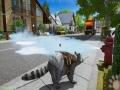 《被通缉的浣熊》游戏截图-2