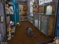 《被通缉的浣熊》游戏截图-3