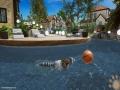 《被通缉的浣熊》游戏截图-11