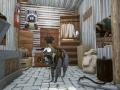 《被通缉的浣熊》游戏截图-9