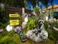 《被通缉的浣熊》游戏截图-12
