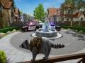《被通缉的浣熊》游戏截图-13