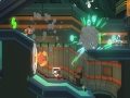 《Holodrive》游戏截图-6小图
