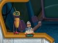 《太空水獭查理》游戏截图-10小图