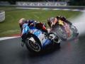 《世界摩托大奖赛21》游戏截图-5小图
