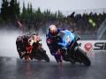 《世界摩托大奖赛21》游戏截图-8小图