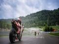 《世界摩托大奖赛21》游戏截图-9小图