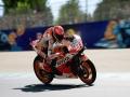 《世界摩托大奖赛21》游戏截图-4小图
