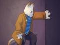 《猫猫神探阿饼》游戏截图-1小图