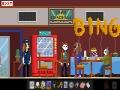 《猫猫神探阿饼》游戏截图-8小图