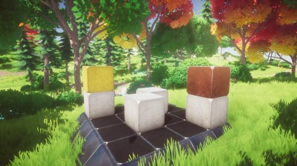 《神圣立方体》游戏截图5