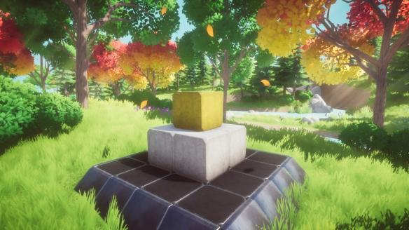 《神圣立方体》游戏截图2