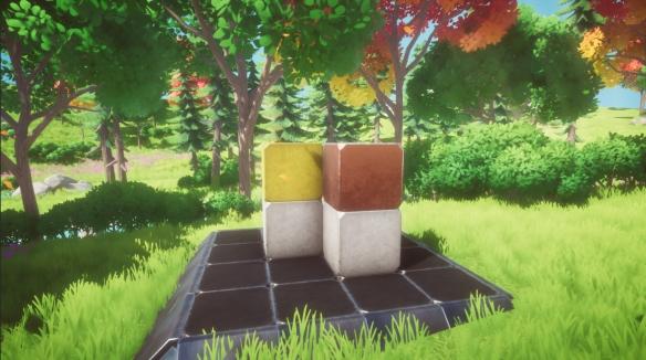 《神圣立方体》游戏截图4