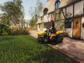 《割草模拟器》游戏截图-7小图
