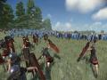 《罗马:全面战争重制版》游戏截图-6小图