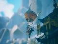 《黄昏沉眠街》游戏截图-3