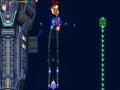 《超级复古战机》游戏截图-1小图