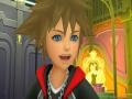 《王国之心HD 2.8合集》游戏截图-1小图
