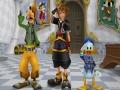 《王国之心HD1.5+2.5重制合集》游戏截图-4小图