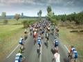 《环法自行车赛2021》游戏截图-2