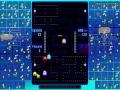 《吃豆人99》游戏截图-2小图