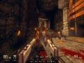 《Dread Templar》游戏截图-2小图
