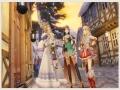 《菲利丝的炼金工房 ~不可思议旅的炼金术士~ DX》游戏截图-4小图